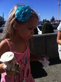 tillamook tour, tillamook icecream, healthy family