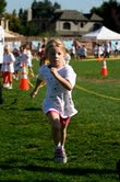kids run, young runners