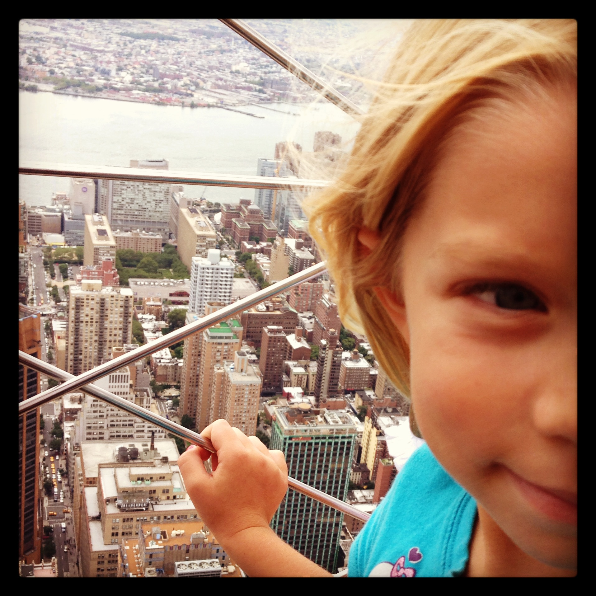 empire state building, New York City, sight seeing in NYC, travel, family vacation, traveling with kids in New York