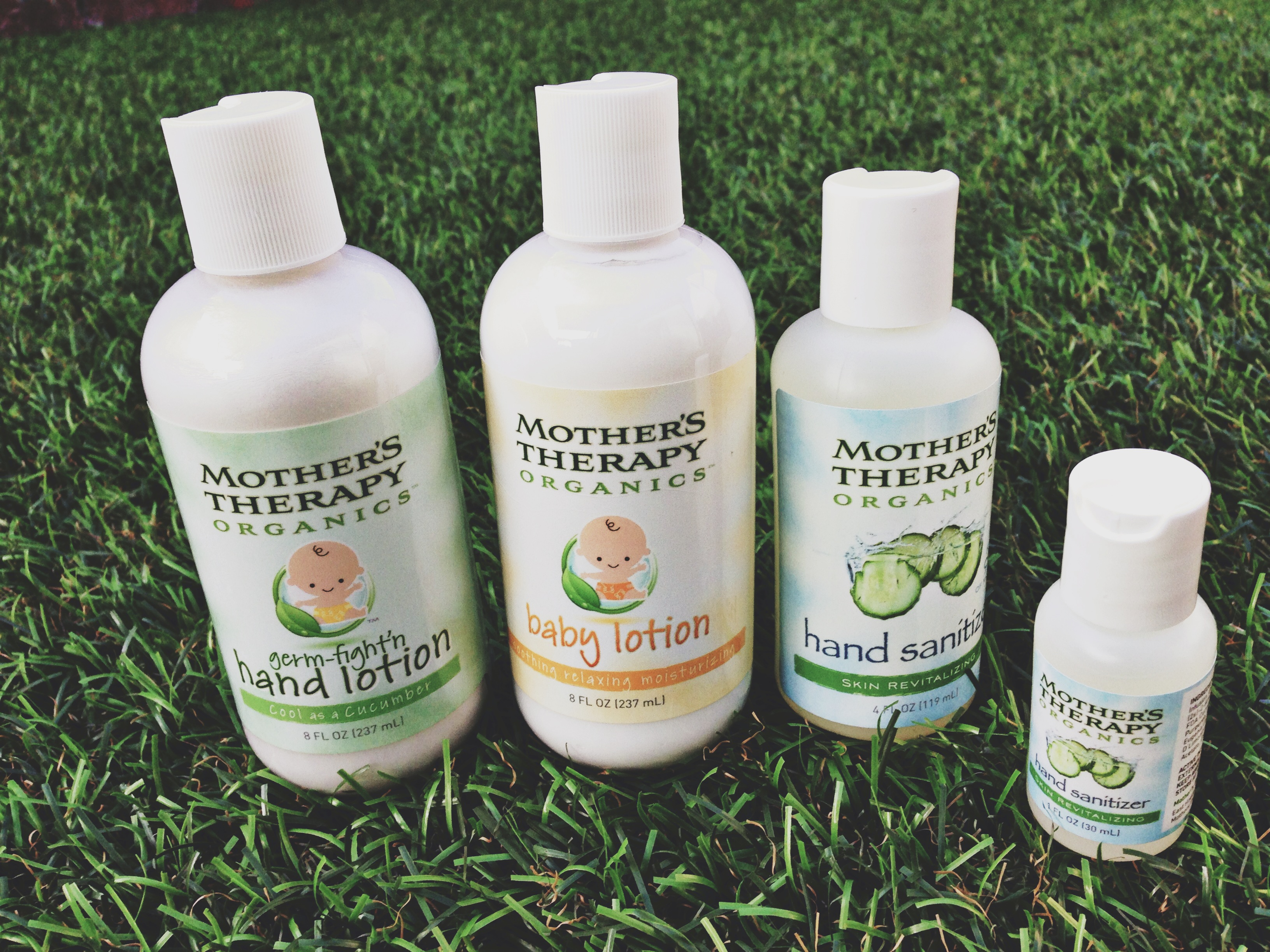 Product Review Amp Giveaway Mother S Therapy Organics Runstylish