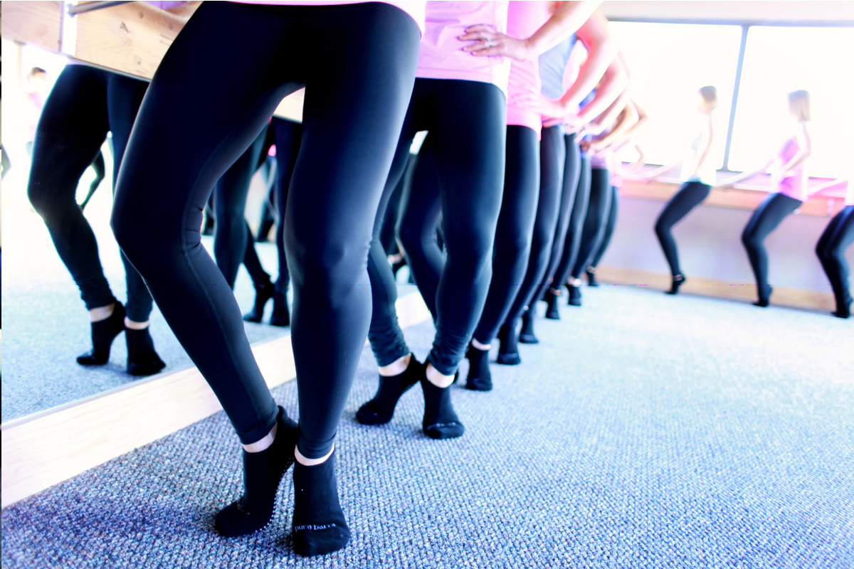 Pure Barre, why pure barre works, isometric exercises, cross training, momma, core strength, run