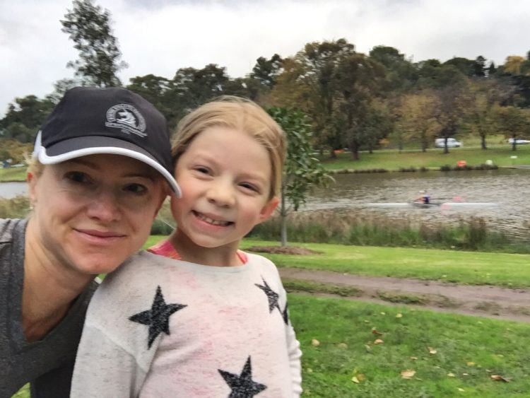 run melbourne, yarra river trail, run, fit family, family travel